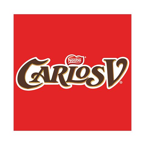 carlos v chocolate logo wwwpixsharkcom images